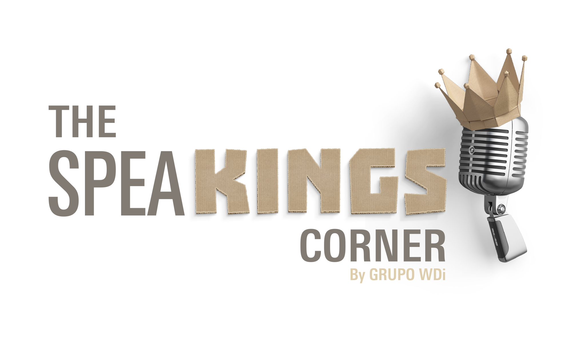 THE SPEAKINGS CORNER